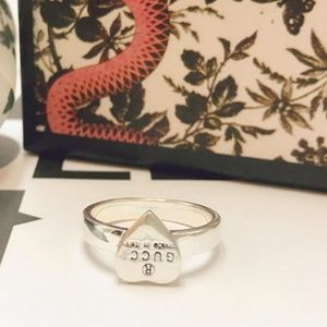Size 7 GG Rings